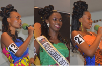 Les nouvelles Miss guinée rentreront finalement en possession de leurs droits.